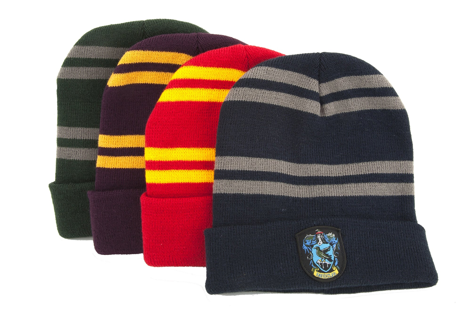 9fb9303cb3585 ... Beanies classic edition harry potter  hufflepuff beanie