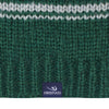 Slouchy Knitted Beanie Slytherin harry potter