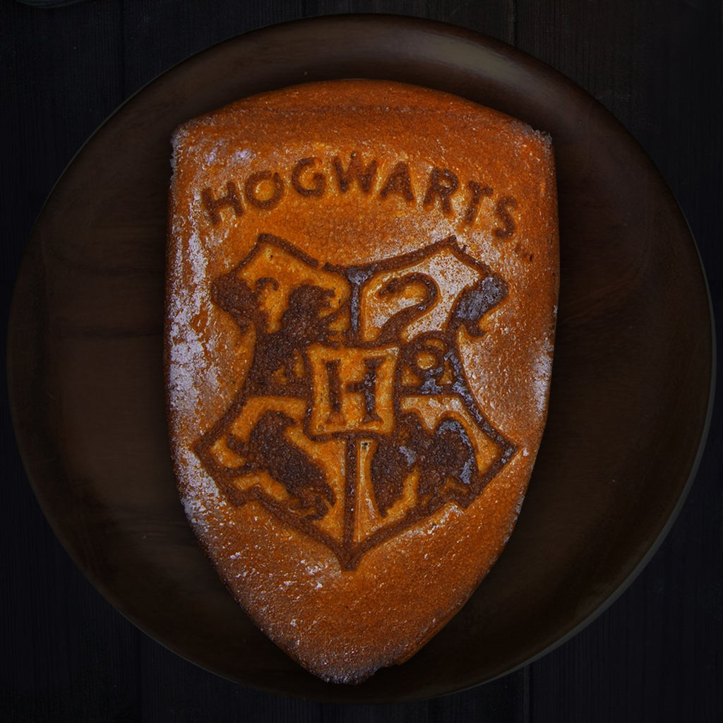 Hogwarts Cake birthday party