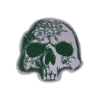 harry potter patch/crest deathly Voldemort