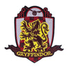 harry potter patch/crest gryffindor