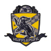 harry potter patch/crest Hufflepuff