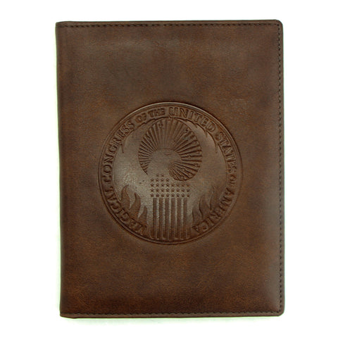 Fantastic Beasts Magic Congress of the USA Passport Holder / Wallet