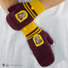 Gryffindor Mitten gloves harry potter