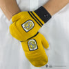 Hufflepuff Mitten gloves harry potter