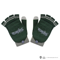 Slytherin Mitten/Fingerless Gloves
