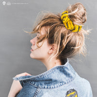 Hufflepuff Hair Accessories set - Classic - Set of 2