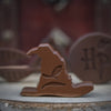 Harry Potter chocolate/ice cube mould - Mixed