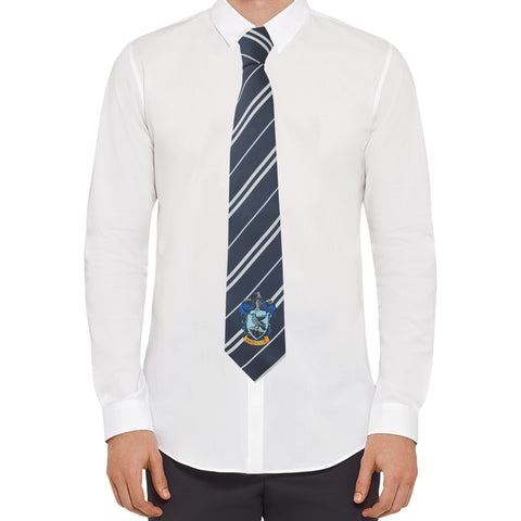 Adults Ravenclaw Tie - Classic Edition