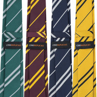 Kids hufflepuff ties harry potter