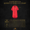Personalised Gryffindor Quidditch Robe