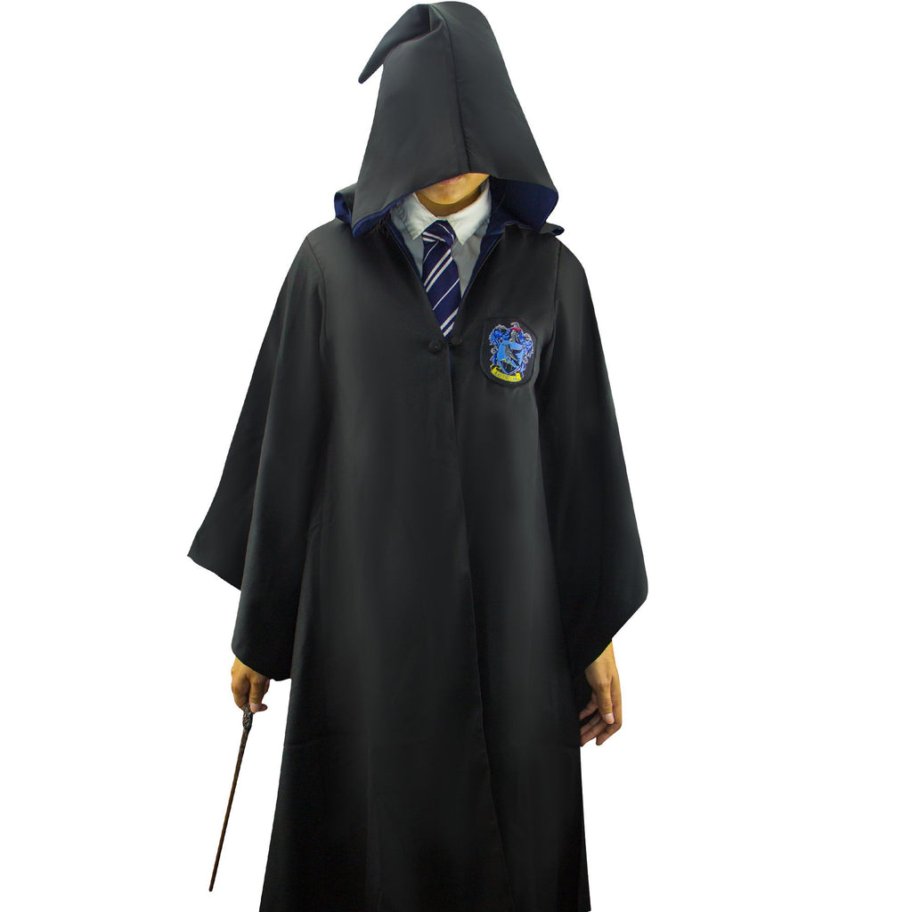 Ravenclaw Full Uniform