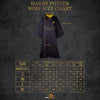 Adults - Hufflepuff Robe