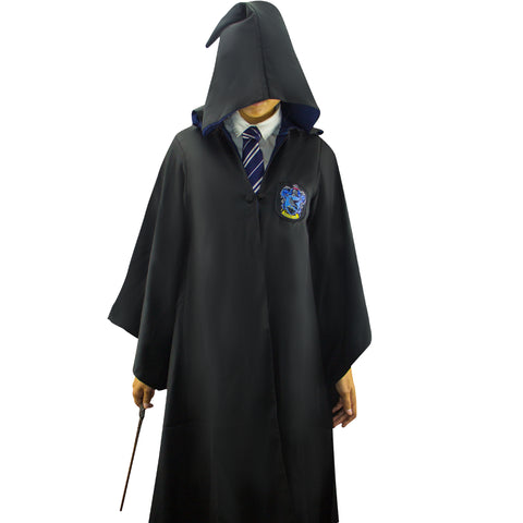 Adults Ravenclaw Robe