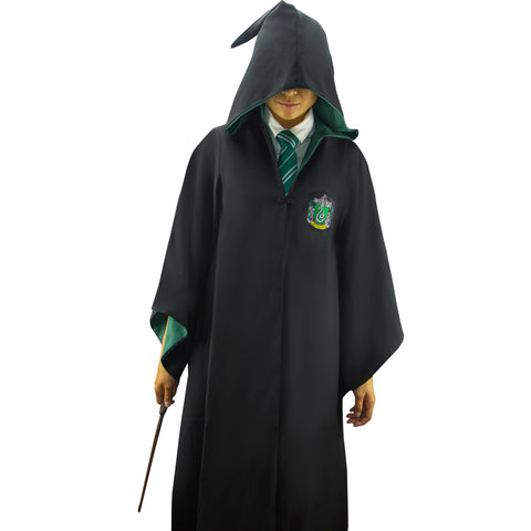 Adults Slytherin Robe