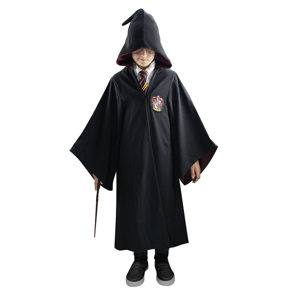 kids gryffindor robe harry potter