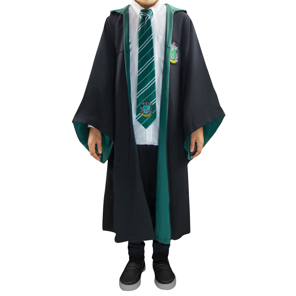 Full Uniform Slytherin
