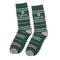 Set of 3 Socks - Slytherin
