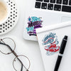 Harry Potter Stickers (Set of 55 stickers)