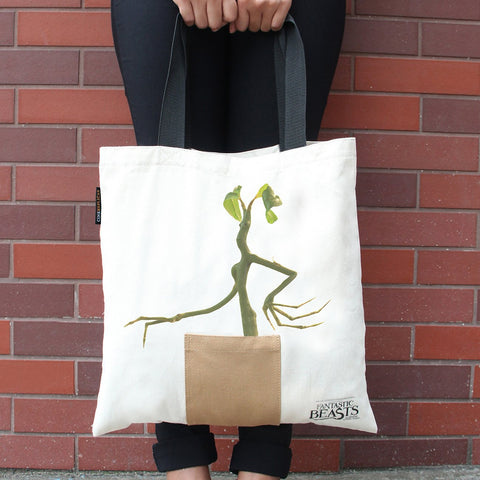 Fantastic Beasts Pickett Tote Bag