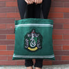 Slytherin tote bag Harry Potter