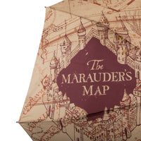 Marauder Map Umbrella