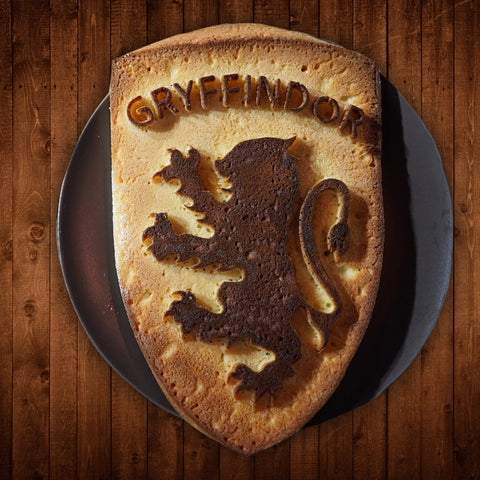 Gryffindor Silicone Cake Pan/Mold