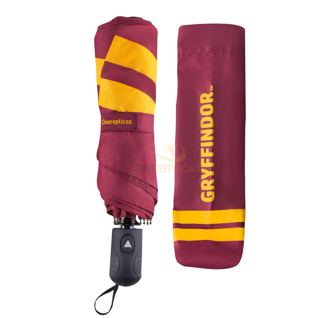 gryffindor umbrella harry potter
