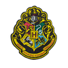 hogwarts crest/patch (harry potter)