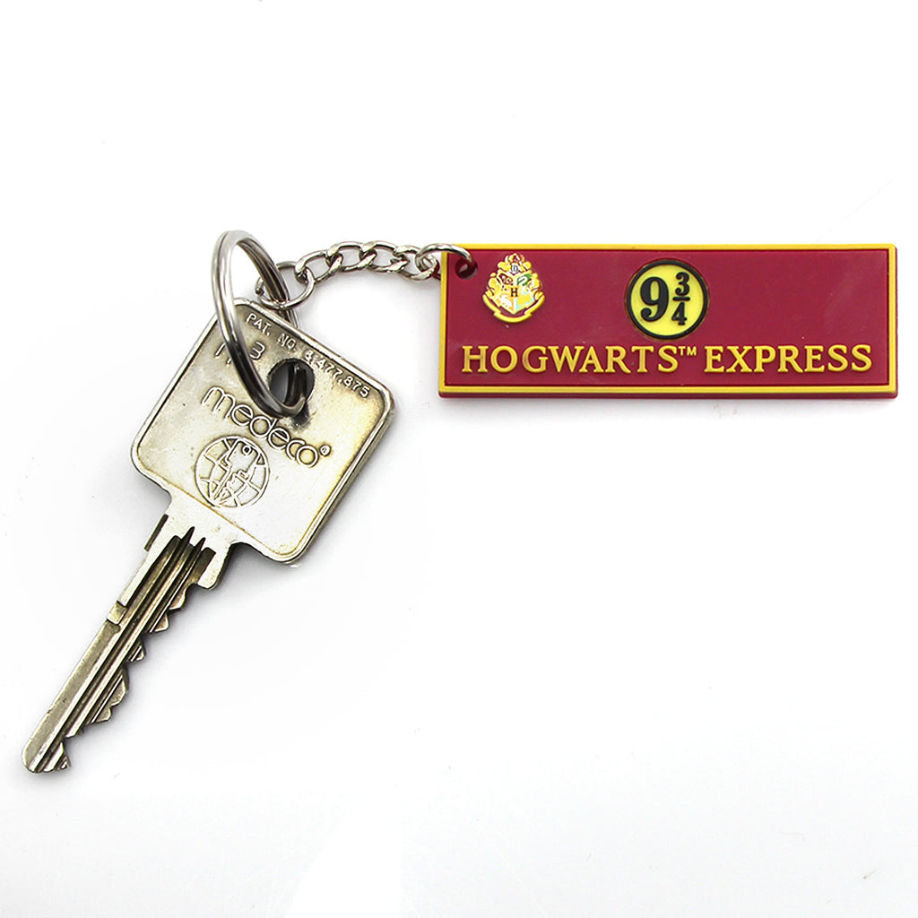 Hogwarts Express Harry Potter Keychain