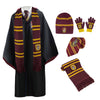 Gryffindor Full Uniform Harry Potter
