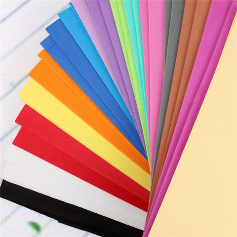 Ultimate Cosplay Craft Foam Set for DIY Cosplay Costume Making (32