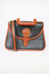 Vintage Dooney and Bourke tas
