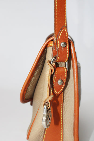 Vintage Dooney and Bourke tas_3