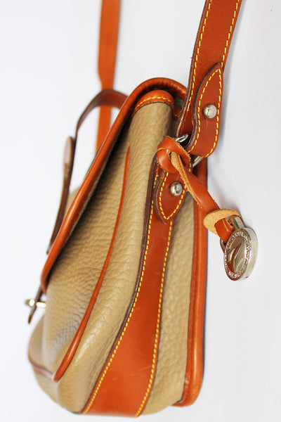 Vintage Dooney and Bourke tas_4