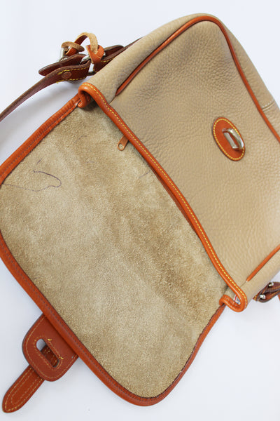 Vintage Dooney and Bourke tas_5