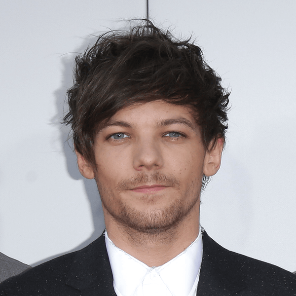 Louis Tomlinson joins Soccer Aid England line-up