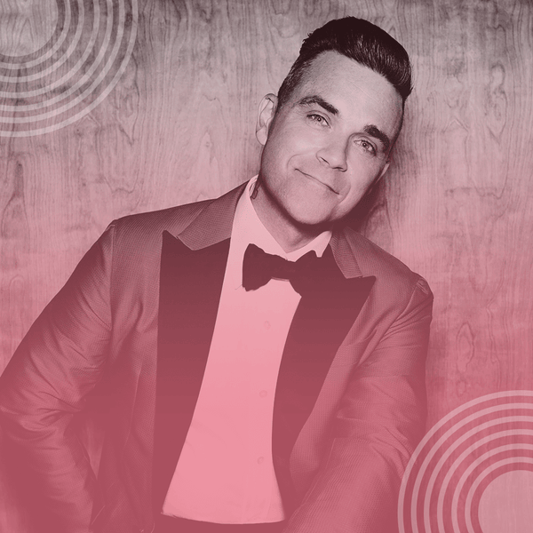 Robbie to perform for Magic FM