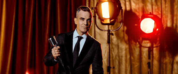 New Dates added to Robbie Williams Live in Las Vegas 2020