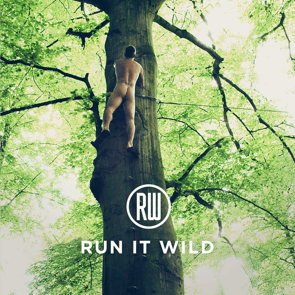 Run It Wild: Listen now!