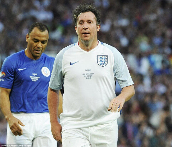 Soccer Aid 2016: First legends announced