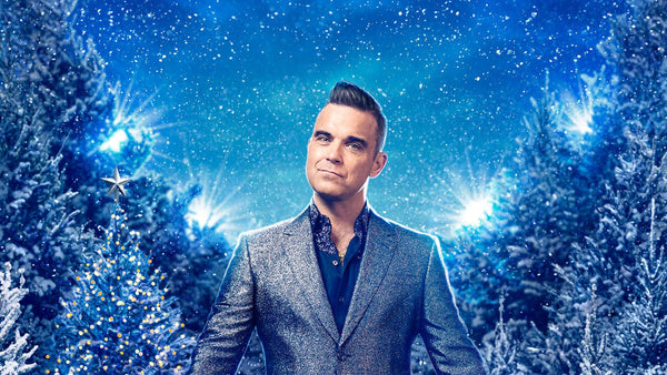 The Robbie Williams Christmas Party Tickets On Sale Now