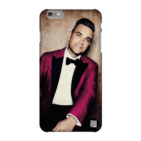 Hard Phone Case - Icon