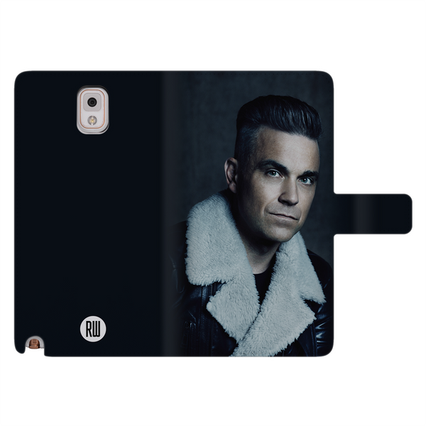 Wallet Phone Case - Jacket