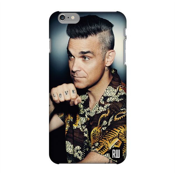 Hard Phone Case - Love