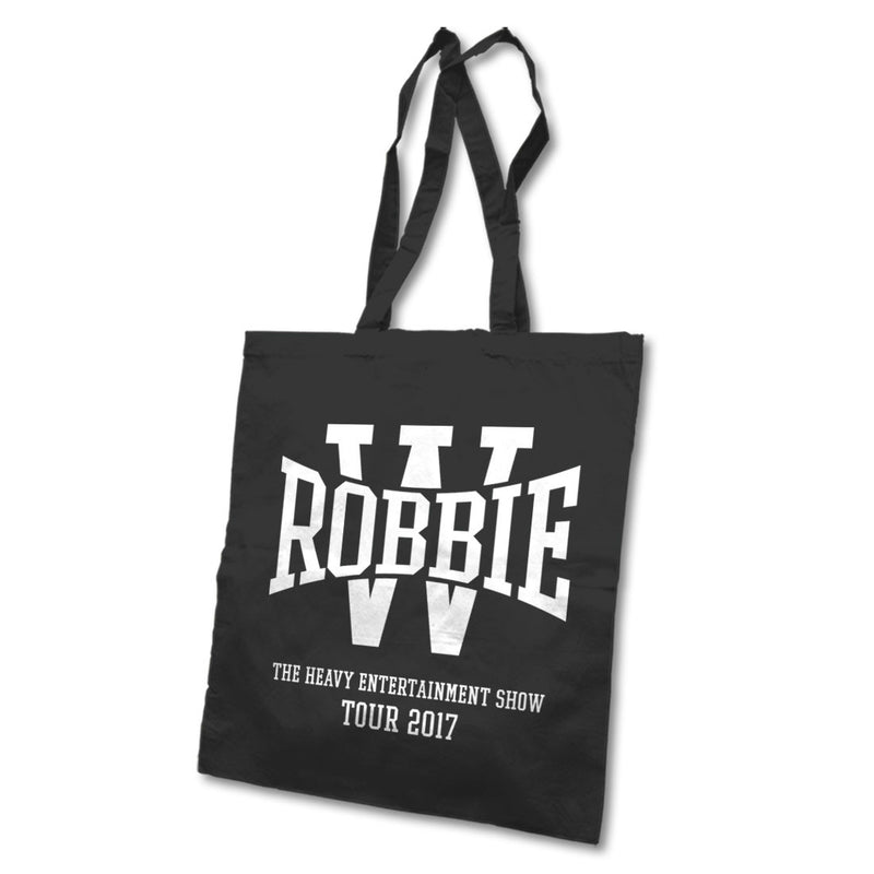 Boxing Logo Tote Bag