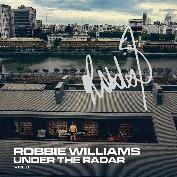Under The Radar Volume 3 (Super Deluxe CD)