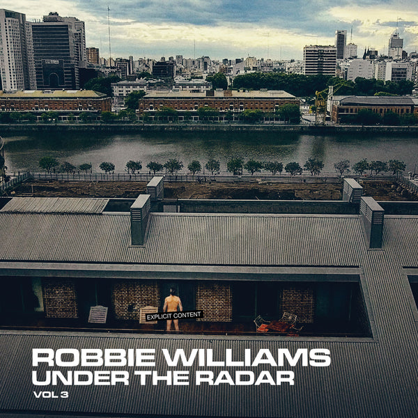 Under The Radar Volume 3 (CD)