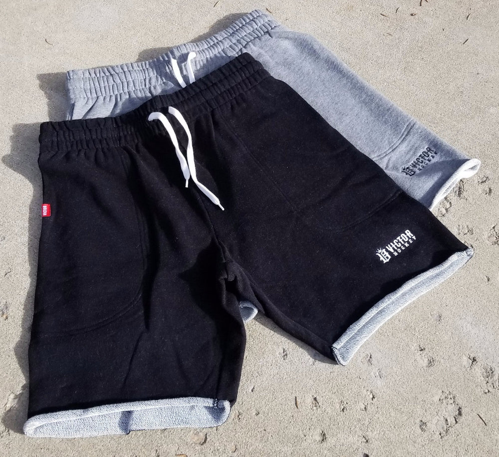Victor Sweat Shorts - VICTOR Hockey