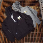 Varsity Zip Up Hoodie - VICTOR Hockey